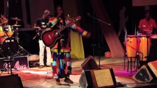 Lidiop Prince Baye Fall -  Sant Maam, Cheikh Lo