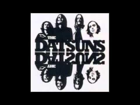 Datsuns - Get up