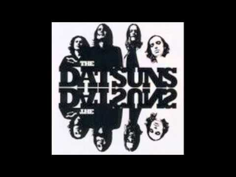 Datsuns - You Build Me Up (To Bring Me Down)