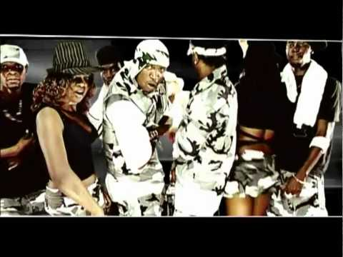P-Square - Bizzy Body (Remix)