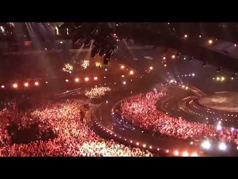 Eurovision 2018 France final juries rehearsal