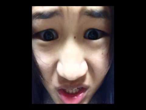 Reika Oozeki Vine動画まとめ 世界よ、これが日本の女子高生だぴーあ!#03