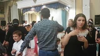 Даргинские свадьбы 2017