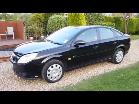Review of 2007 Vauxhall Vectra 1.8 Life For Sale SDSC Specialist Cars Cambridge