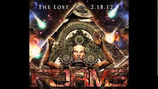 FORMS - The Uprising (2012) NEW
