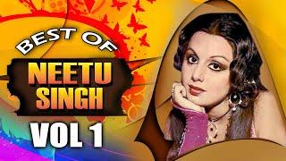 Best Of Neetu Singh | Full Video Songs Jukebox | Bollywood Evergreen Hits