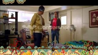 Best of Luck - Gippy grewal, Binnu dhillon, Best Of Luck, Funny Scene 4