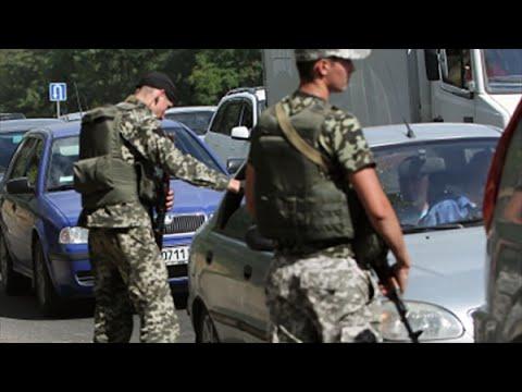 Putin's 'What Invasion?' Invasion Might Not End In Ukraine
