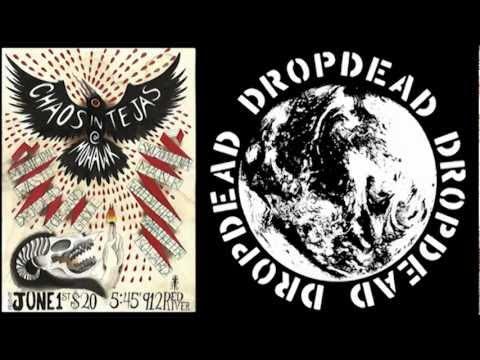 Municipal Waste-Dropdead-Forward-Skizophrenia-Mauser-WildTribe - Chaos in Tejas 2012 Promo Video
