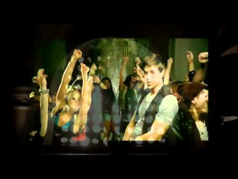 Enrique Ft. Usher - Dirty Dancer (album Version) [1080p Hd] video