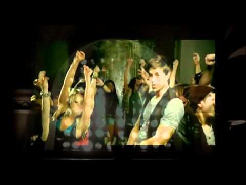 Enrique ft. Usher - Dirty Dancer (album version) [1080p HD]