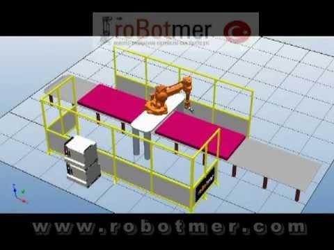 Boya Robot Simülasyonu 5