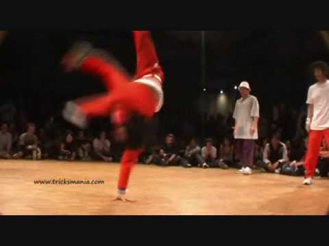 Best B-boy Korea
