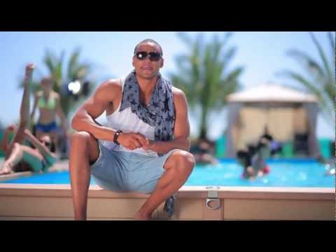 MAKING OF THE VIDEO CELIA & MOHOMBI - LOVE 2 PARTY
