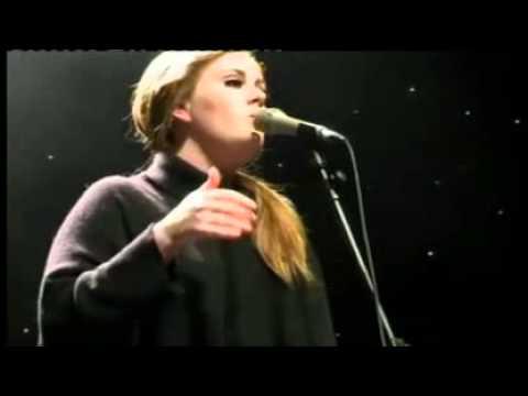 Turning Table - Adele