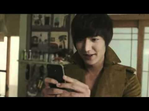 Lee Min Ho, City Hunter Ost, my Shiny Boy By Girl's Day video