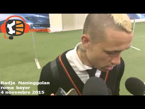 Nainggolan post roma bayer