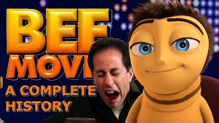 The Story of Bee Movie
