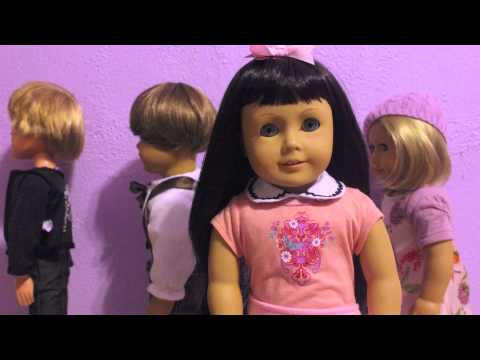Dollhouse: AGMV