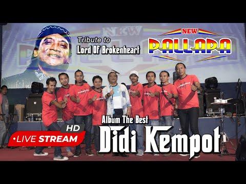 New Pallapa Album Tribute To Didi Kempot