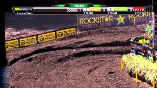 2011 AMA 450 Motocross Round 8 Washougal In HD