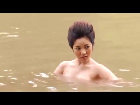 Thai Celebrity Nude Bathing In The River thumbnail