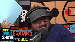The best (and worst) predictions of the year | Dan Le Batard Show | ESPN