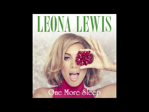 Leona Lewis - One More Sleep (Audio)