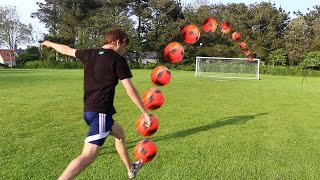 THE IMPOSSIBLE CROSSBAR CHALLENGE