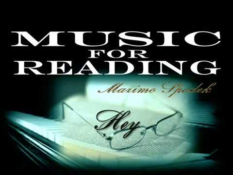 MUSIC FOR READING ROMANTIC PIANO BALLADS SONGS MUSIC FROM MOVIES...