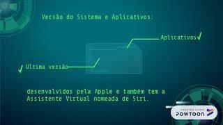 Trabalho de Sistemas Operacionais  MAC OS X
