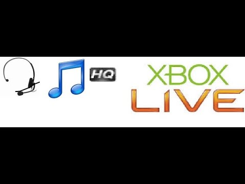 500 sub vid:Play HQ FX Through Xbox Live Chat!