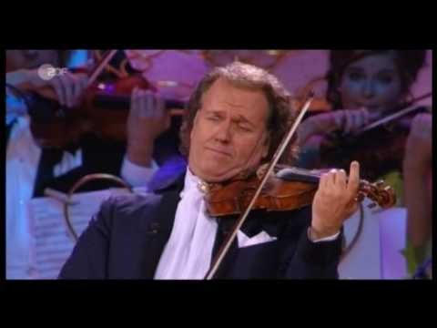André Rieu - Ben / Tribute to Michael Jackson