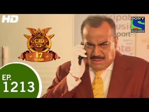 Cid - सी ई डी - Call Center Murder - Episode 1213 - 10th April 2015 video