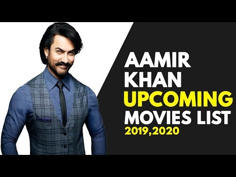 Aamir Khan Upcoming Movies In 2019 & 2020 With Release Date thumbnail