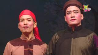 Vở chèo: Lưu Bình - Dương Lễ