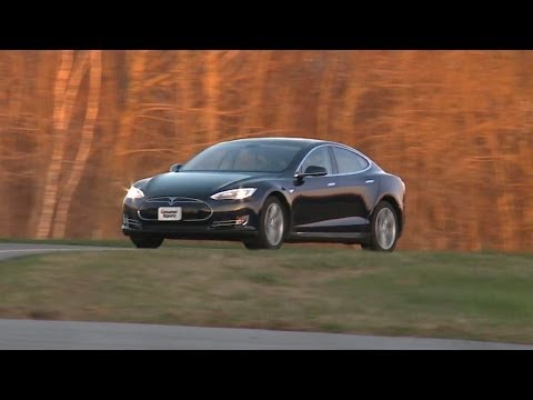 Talking Cars with Consumer Reports #34: Tesla Patents and Ford Fuel Economy Numbers