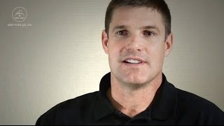 Meet Canadian Astronaut Jeremy Hansen
