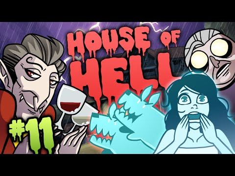 House Of Hell - Part 11 - Kitchen Nightmares (Finale!)