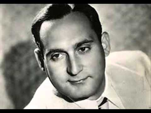 Richard Tucker (actor) Richard Tucker quot Un aura