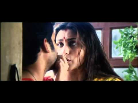 Rani Mukherjee Hot Scene Hd Lovey Rulez video