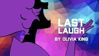 Olivia King - Last Laugh (Official Lyric Video)