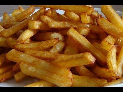 rezepte friteuse ohne fett