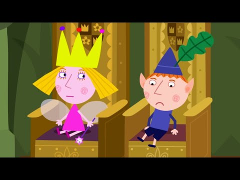 Ben and Holly's Little Kingdom - No School Day