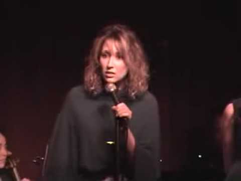 Lauren Thomas and Courtney Balan sing Always/Goodnight Medley - 12/7/09