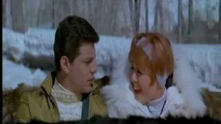 Watch Frankie Avalon Dont Let Love Pass Me By video