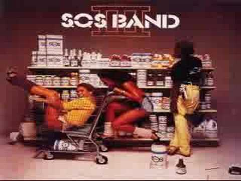 SOS Band - High Hopes 1982
