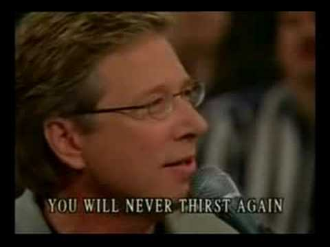 Don Moen Rio de Amor Music Videos
