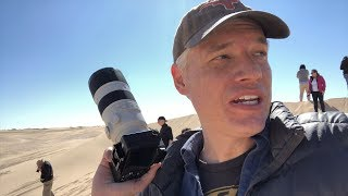 Sony a7 III Review!