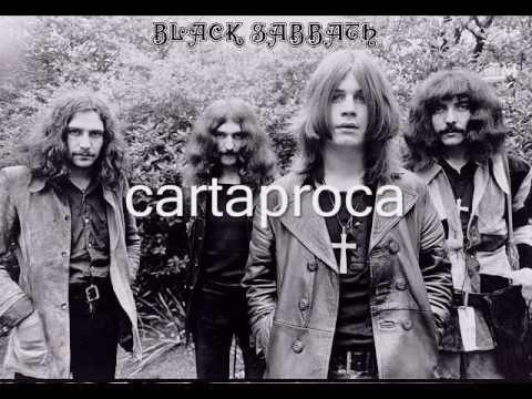 Black Sabbath - Sabbath Bloody Sabath